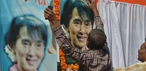 Manjunath Kiran/AFP Photo