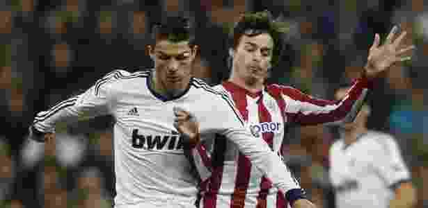 Cristiano Ronaldo seria bem vindo de volta ao Manchester United 948062f9c90c3