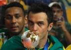 Falcão anuncia último jogo oficial com a seleção brasileira de futsal - REUTERS/Chaiwat Subprasom