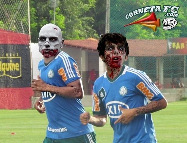 Morto em 2012, Palmeiras reforça elenco de
