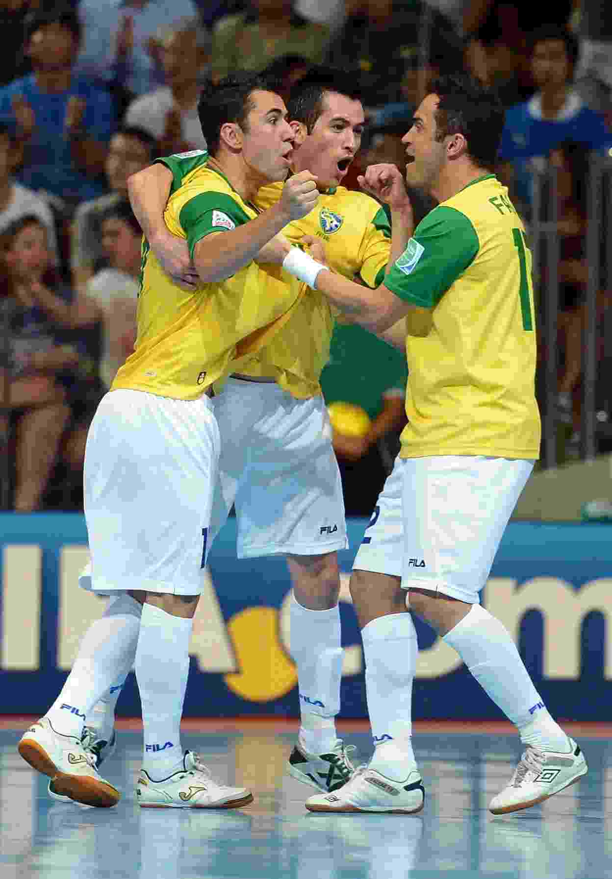 27bccede49 Último dia da Copa do Mundo de futsal