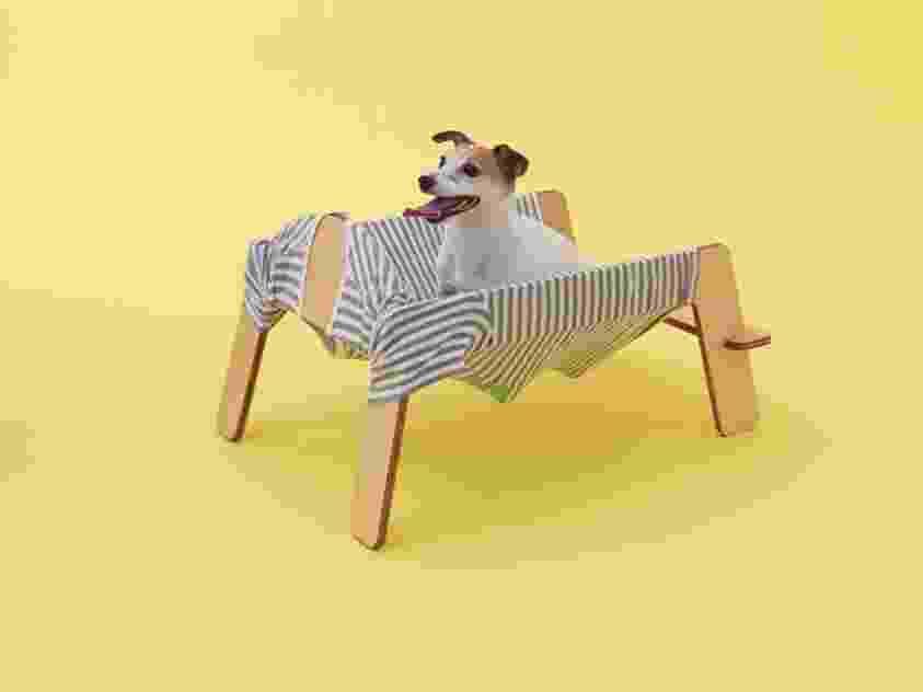 Architecture for Dogs: Wanmock - Torafu Architects - Hiroshi Yoda/ Divulgação