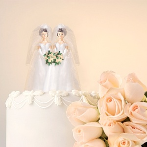 Casais norte-americanos gastam, em média, US$ 25.631 (cerca de R$ 53 mil) em seus casamentos - Thinkstock