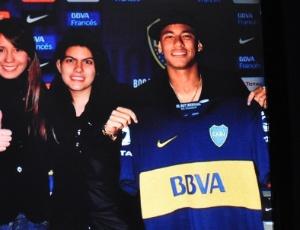 Museu do Boca aposta em fãs brasileiros 1b64994ca93ac