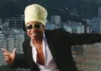 Carlinhos Brown será uma das atrações do Galo da Madrugada - Marcos Pinto/Divulgação Contigo!