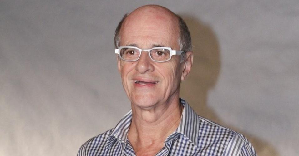 Marcos Caruso, que interpretou Leleco em