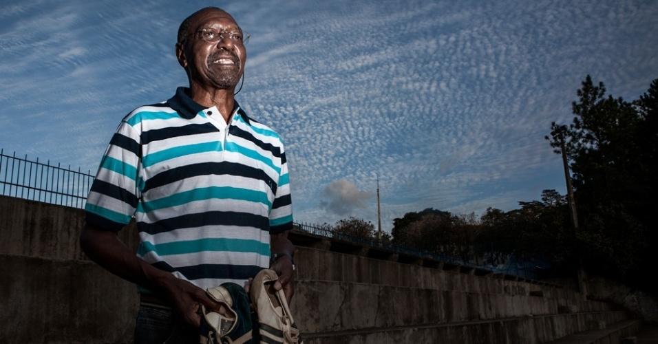 Medalhista no salto triplo nos Jogos Olímpicos de 1968 e 1972, Nelson Prudêncio morreu em São Carlos no dia 23/11/2012. O ícone do atletismo nacional não resistiu a um agressivo câncer no pulmão, que o vitimou poucas semanas após ser descoberto