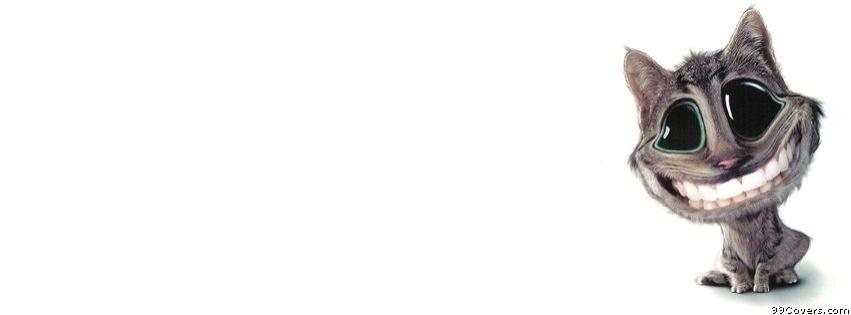 O UOL Tecnologia selecionou algumas capas para Facebook que vão deixar a rede social mais divertida e animada. Para colocar a da imagem acima no Facebook, clique no botão Mais para abri-la. Em seguida, clique nela com o botão direito do mouse e escolha Salvar imagem na pasta do seu computador