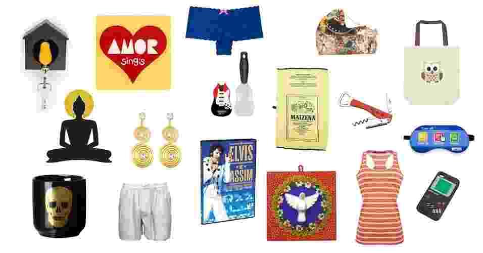 8cb976d33b Fotos  Veja dicas de presentes de até R  30 - 22 11 2012 - UOL Universa