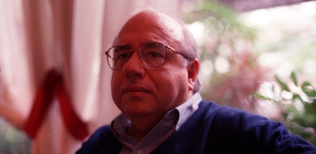 Luis Fernando é filho do também escritor Érico Verissimo. Nasceu em Porto Alegre (RS) em 26 de setembro de 1936 - Folhapress
