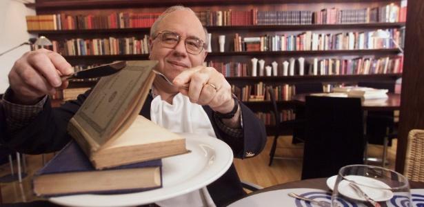 Escritor Luis Fernando Verissimo recebe alta após nova internação no RS - Folhapress
