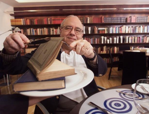 O escritor Luis Fernando Verissimo estava internado desde o dia 21 de novembro - Folhapress