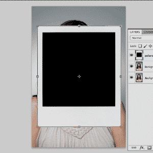 4c8d4f725d327 Photoshop faz colagem no estilo Polaroid com suas fotos  aprenda · +16