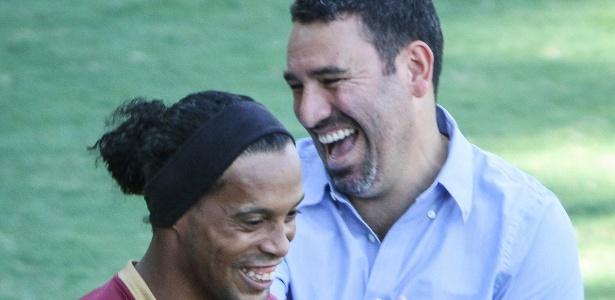 Dívida da época em que Guilherme ainda era atacante do Atlético-MG faz clube ter contas bloqueadas