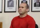 Justiça concede prisão domiciliar a Macarrão, condenado pela morte de Eliza Samudio