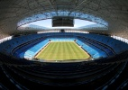 Time de transição do Grêmio reabre Arena para jogos após 55 dias