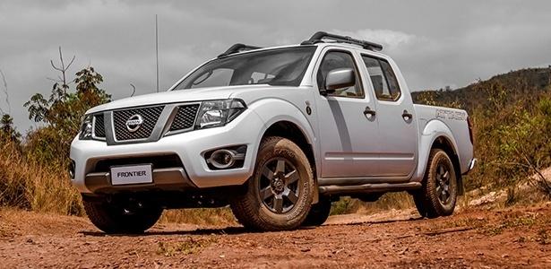 """Para celebrar 10 anos e mais de 80 mil carros vendidos desde então, a Nissan criou a versão """"10 anos"""" - Divulgação"""