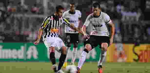Cruzeiro confirma acerto com volante Henrique 107858690ec1b