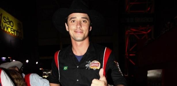 """Campeão do """"BBB12"""", Fael investiu prêmio do reality show em terra e gado"""