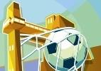 Pesquisão UOL: cidades-sede da Copa vão de