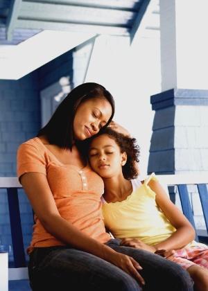 A pesquisa foi realizada com cerca de 200 famílias americanas e chinesas - Thinkstock