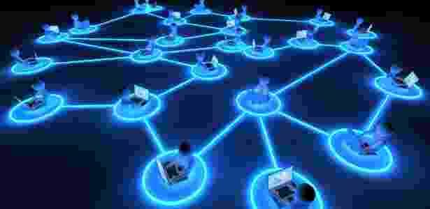 Carreira - networking - Thinkstock - Thinkstock