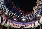 Cerimônia de abertura da Londres 2012 ganha prêmio de teatro britânico