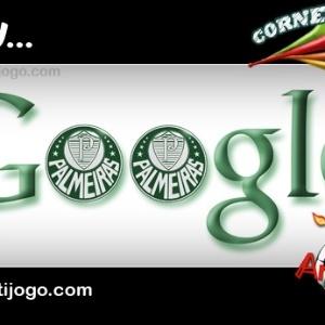 Corneta FC: Na segunda, até o Google caiu. Coincidência?