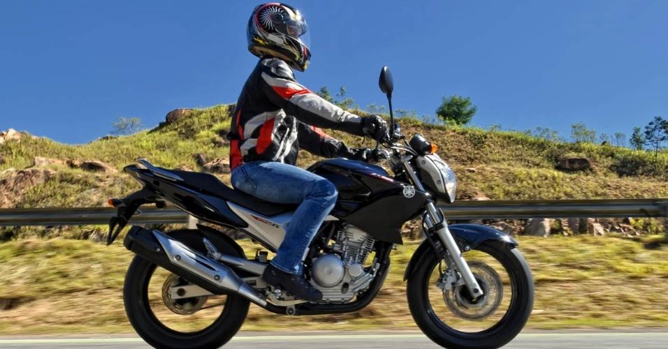 Yamaha Fazer YS 250 BlueFlex
