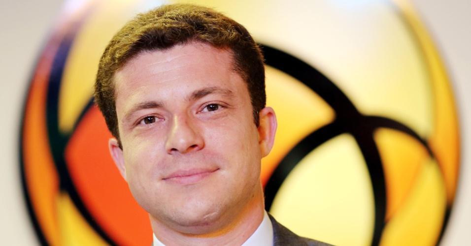 28.nov.2012 - Leandro Sarcedo
