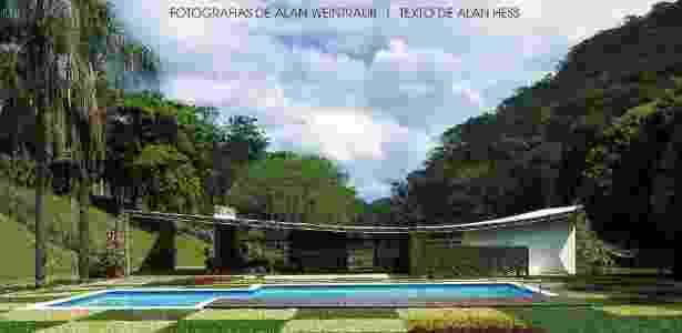 Alan Weintraub/ Divulgação