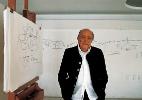 Morre Niemeyer, o poeta das curvas - Alan Weintraub/ Divulgação