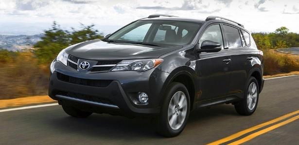 Nova geração do SUV segue a identidade padrão aplicada aos modelos mais recentes da marca