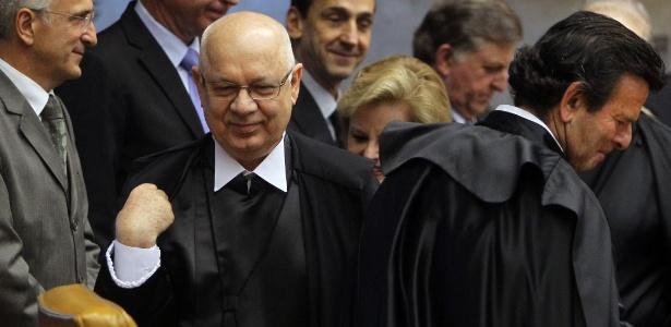 Teori Zavascki era ministro do STF desde 2012, quando foi indicado pela então presidente Dilma Rousseff