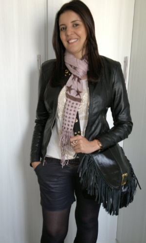 Adriana Meira, pedagoga