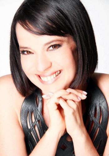 Izabelle Stein Manieri, apresentadora e comunicadora