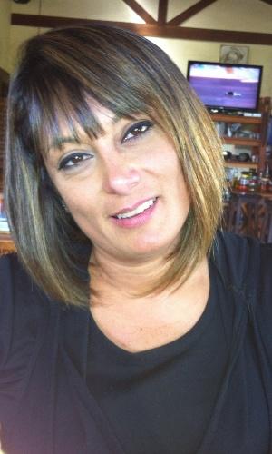 Mariana D ?Agostino, empresária e professora de educação física
