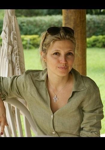 Patricia de Sabrit, atriz