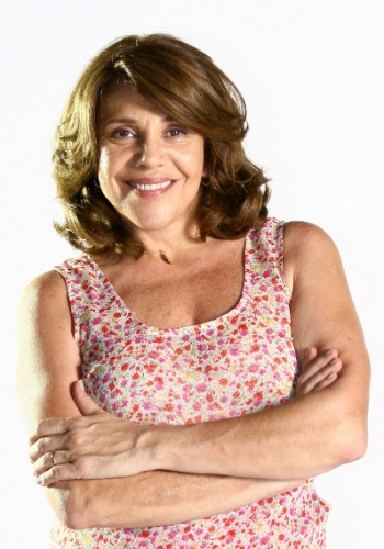 Tânia Bondezan, atriz