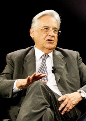FHC será candidato à vaga de João de Scantimburgo - Eduardo Knapp 30.nov.2012/Folhapress