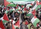 Gaza clama por ajuda - Ahmad Garabli/AFP