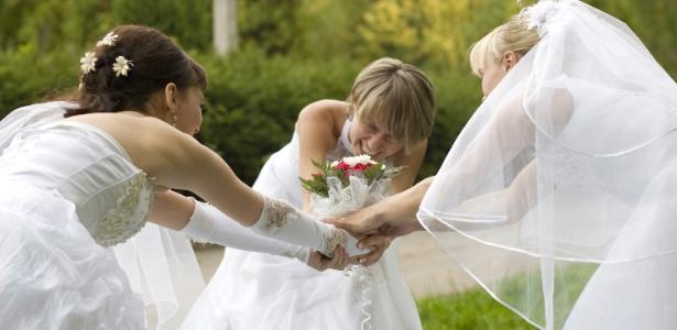 Disputado pelas noivas, o mês de dezembro é vantajoso para quem deseja aproveitar férias e 13º salário - Thinsktock