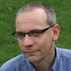 Programador britânico Neil Papworth foi a primeira pessoa a enviar uma mensagem para celular  - Arquivo pessoal