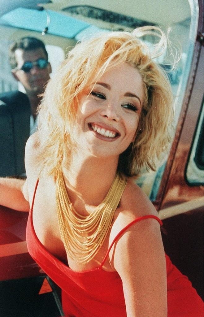 Um de seus papeis de maior destaque foi a personagem Alicinha, na novela