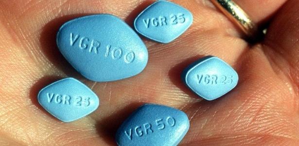 When do u take viagra