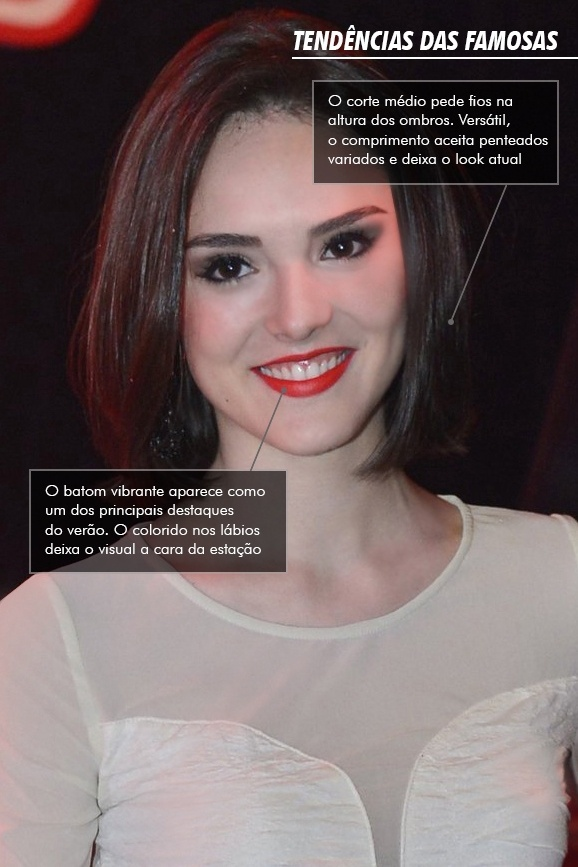 Copie o look - Isabelle Drummond
