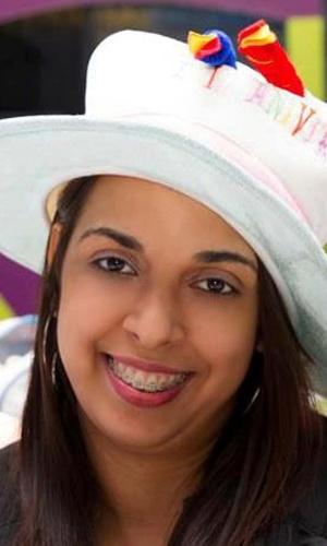 10.dez.2012 - A estudante universitária Jaqueline Madeira do Nascimento, 29, morreu ao tentar proteger a filha de 2 anos durante tentativa de assalto, no bairro Colégio, na zona norte do Rio de Janeiro, no último fim de semana
