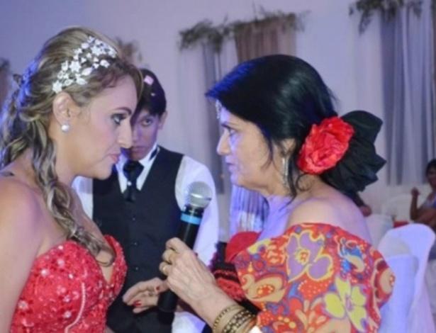 10.dez.2012 - Casamento cigano em Sousa (PB)