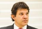Justiça Eleitoral rejeita contas de Haddad e do diretório municipal do PT (Foto: Adriano Vizoni/Folhapress)