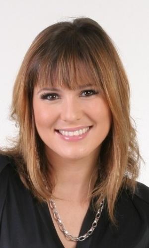 Atriz Lívia Andrade